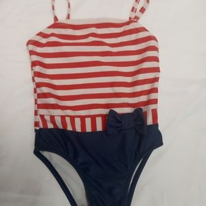 2T One Piece Swimsuit
